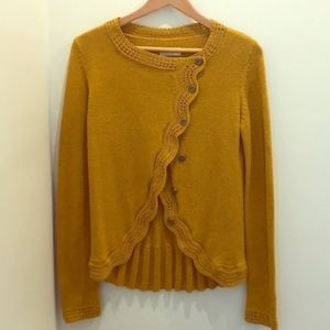 ISO Persnickety sweater
